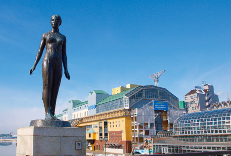 釧路の情報は新聞から得た人生の転機も新聞から得た