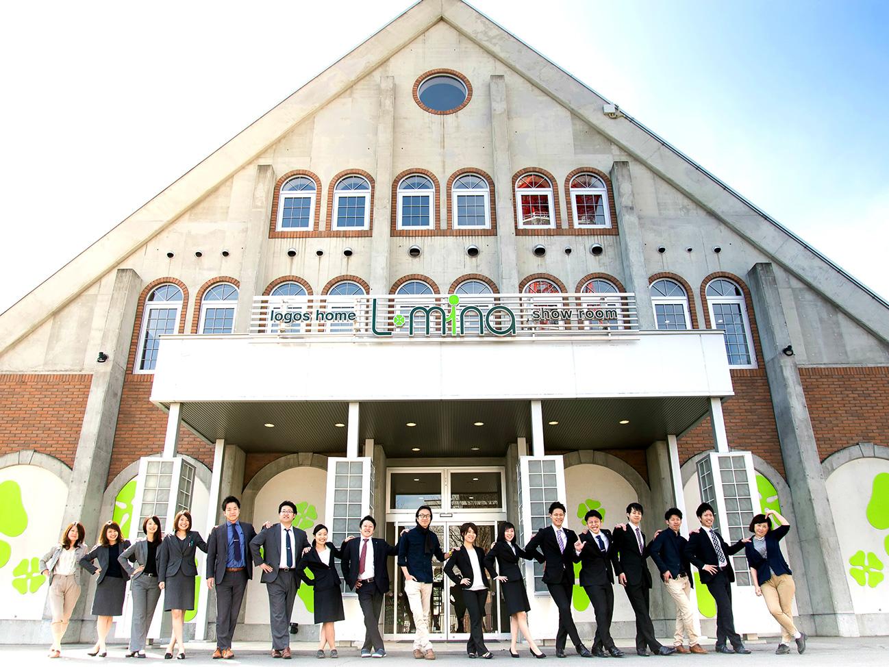 (株)ロゴスホーム ハウジングカフェ釧路店