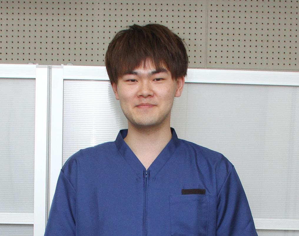 本田 創()さん