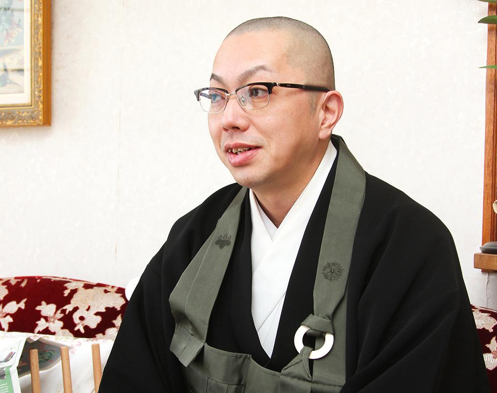 田村 龍識(たむら りゅうしき)さん