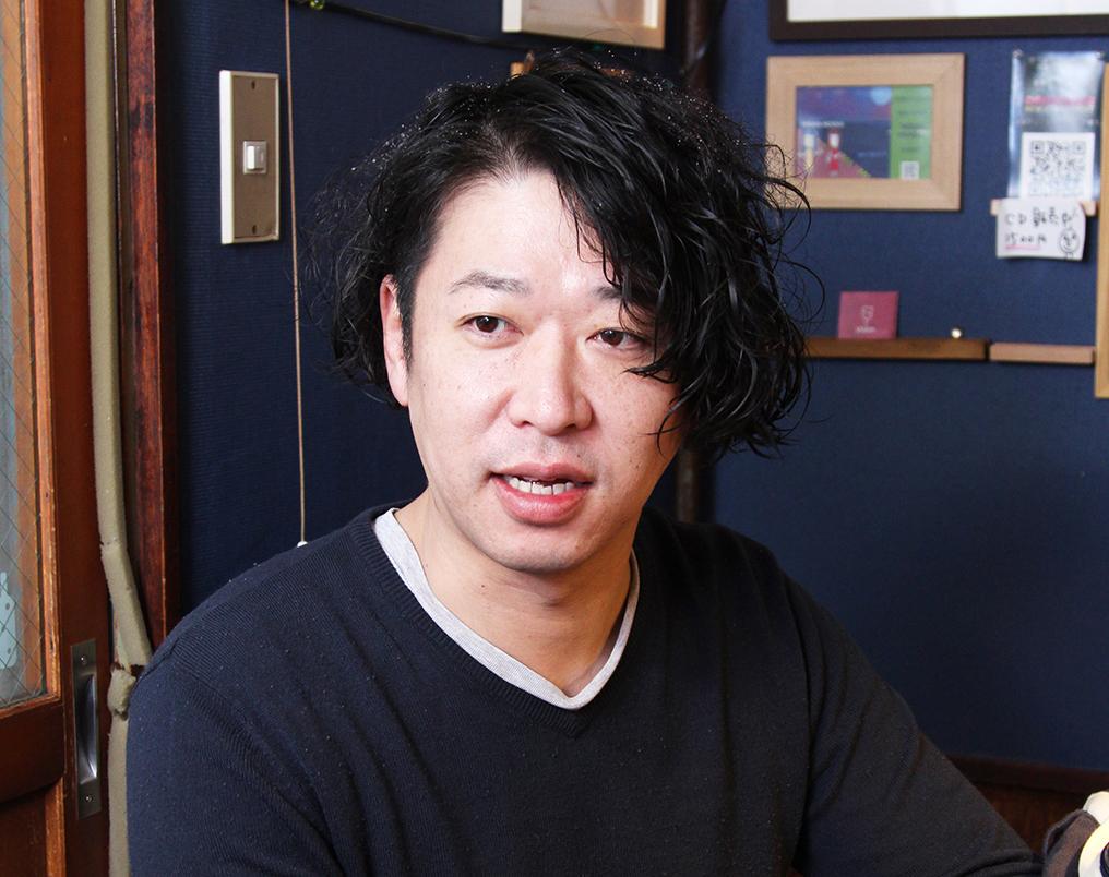 ミナミデ タカユキ()さん